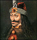 an introduction to the life and history of vlad tepes dracula whom bram stoker based his novel on Dracula was a fictional character from a novel by the same name, written in 1897 by bram stoker he was named for the notoriously cruel and real-life vlad iii tepes [a/k/a vlad iii the.